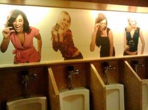 50 Туалетов со всего мира!