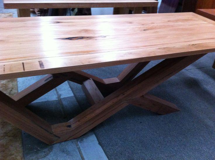 20 best Australian Hardwood Dining Tables images on Pinterest