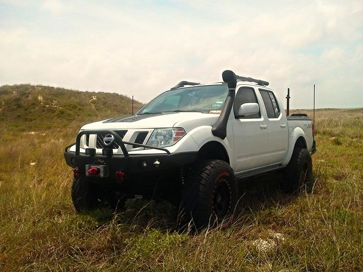 2014 Truck of the Year Voting Thread! - Nissan Frontier Forum