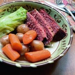 Guinness Corned Beef | Recipes | Pinterest