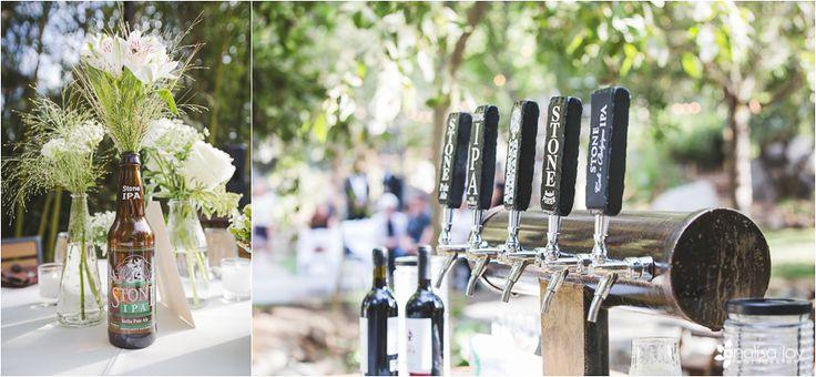 Wedding: Kyle & Nicole | Stone Brewery, Escondido, CA | Analisa Joy Photography | San Diego, CA Photographer » Analisa Joy Photography
