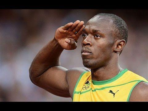 El jamaiquino se tropezó en la salida, perdió centésimas de segundo muy valiosas, pero los corrió desde atrás y les ganó a todos. Así se metió en la gran fin...