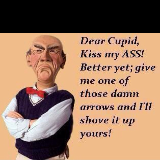Love Jeff Dunham!