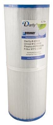 Spa Filter SC 706 ( 33.80 x 12.50 cm )