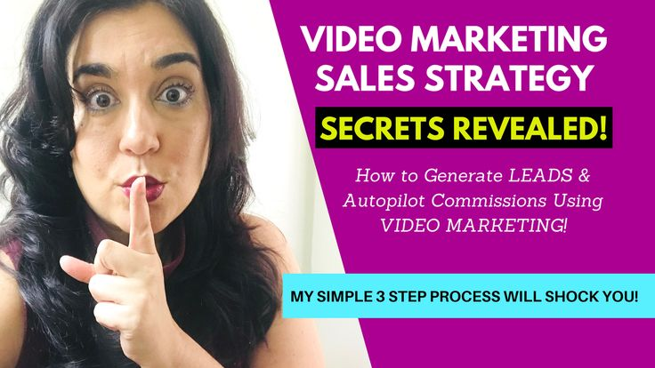 My 'Video Marketing Sales Strategy' Secrets Explained...  ||  Video Marketing has been my 'thing' since 2008. I love the power of video marketing http://barbiefigueroa.online/video-marketing-sales-strategy-secrets-explained/?utm_campaign=crowdfire&utm_content=crowdfire&utm_medium=social&utm_source=pinterest