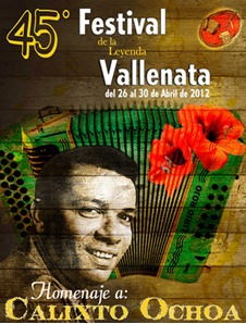 La música vallenata es el sentir de un pueblo, donde se manifiesta lo mas bello del hombre el amor,