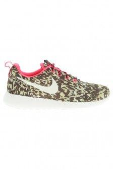 Nike Sportswear - Pantofi Rosherun Print