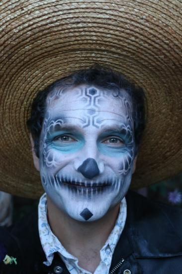 Dia de los Muertos: For many, the experience of losing a loved one is a private practice. For Mexicans, however, death is a fact of life, celebrated through a dedication to the deceased.