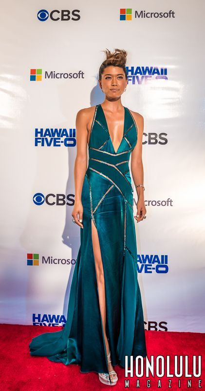 Hawai'i Five-0 Season 5 Premiere on Waikīkī Beach - Event Photo Galleries - September 2014