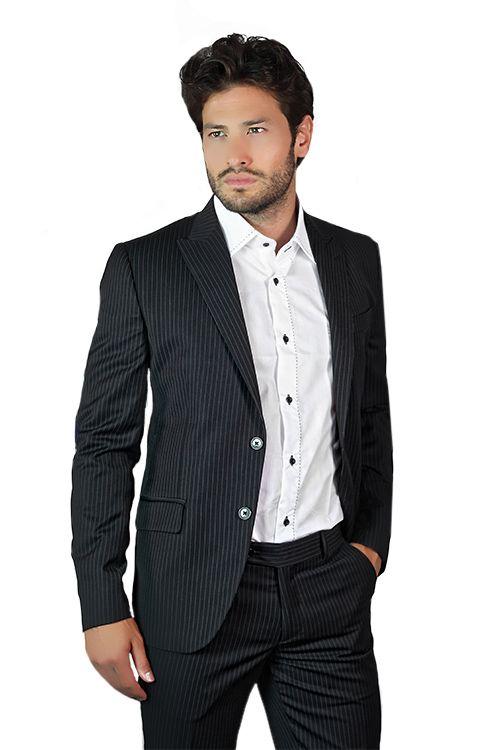 #impero #uomo #2014 #abito #elegante #wedding #dress #mariage #matrimonio #man #elegant #abiti #sera #ceremony #suit #groom #sposo  #black