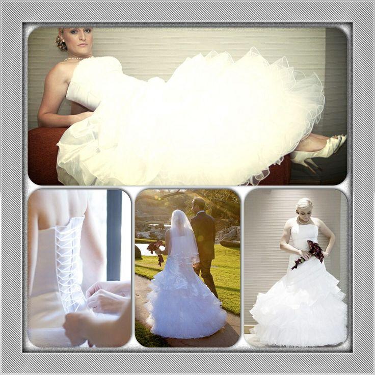 #weddingdress by #eurobride on