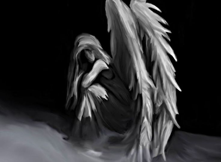 Title: Angel Artist: Josef Klouda