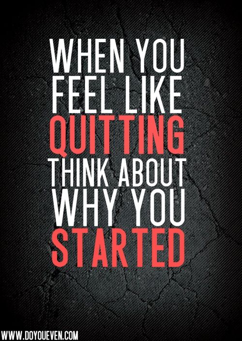 Nursing is tough, especially your first year. But when you feel like quitting think about why you started. #Nursing #Article #Inspiration