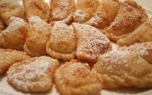 Empanadas de Queso | boliviancookbook
