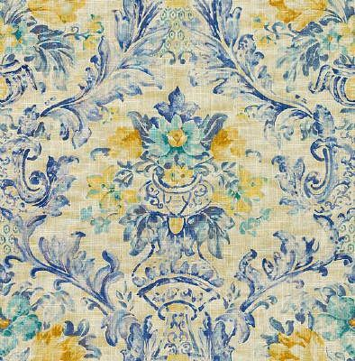 Best Fabric Images On Pinterest - Country french fabric