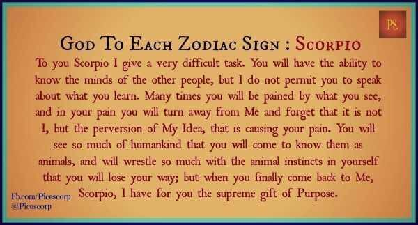 Dear God, how true this is!! #scorpio #paintakers