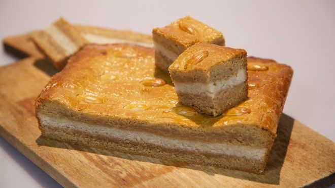 Gevuld speculaas - Rudolph's Bakery | 24Kitchen