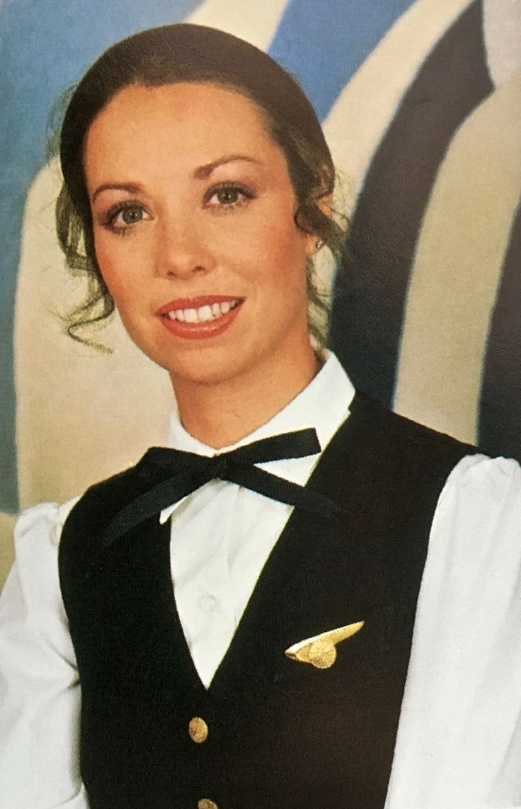 cover letter flight attendant%0A Pan Am Flight Attendant
