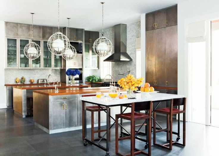 17 best images about nate berkus on pinterest parlour Nate berkus kitchen design