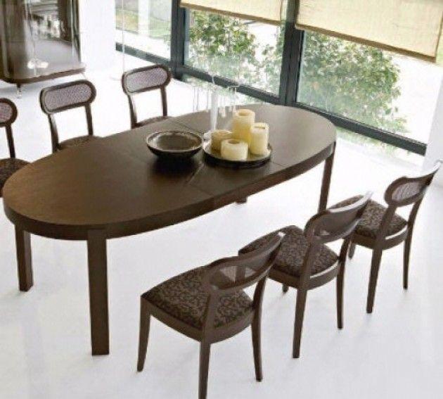 Atelier Dining Table Atelier Dining Table By Calligaris