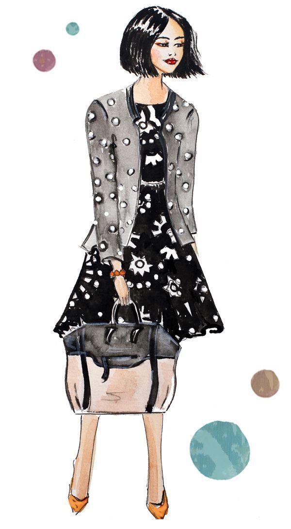 Business Casual Dress Code | Ruche