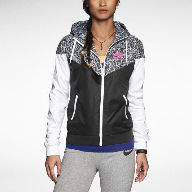 Womens Nike Jackets