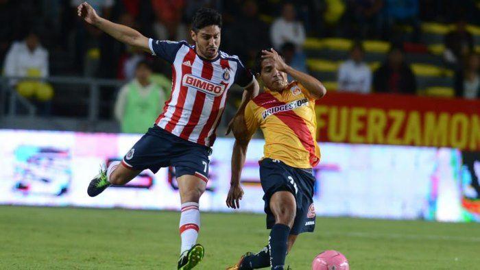 Mira el partido entre Chivas de Guadalajara y  Morelia: http://www.futbolenvivo.co/chivas-de-guadalajara-vs-morelia/