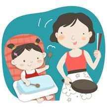Toys and learning ideas to help baby develop (and keep them busy)