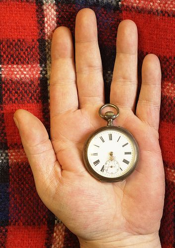 The science of time perception: stop it slipping away by doing new things