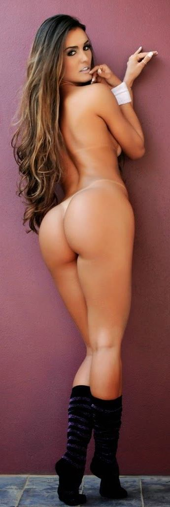 Hot women with great asses