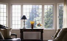 Cómo limpiar las ventanas de aluminio blanco - IMujer