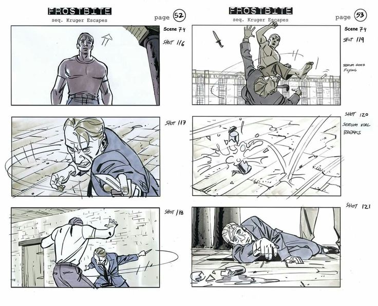 Best Storyboard Images On   Comic Strips Draw And