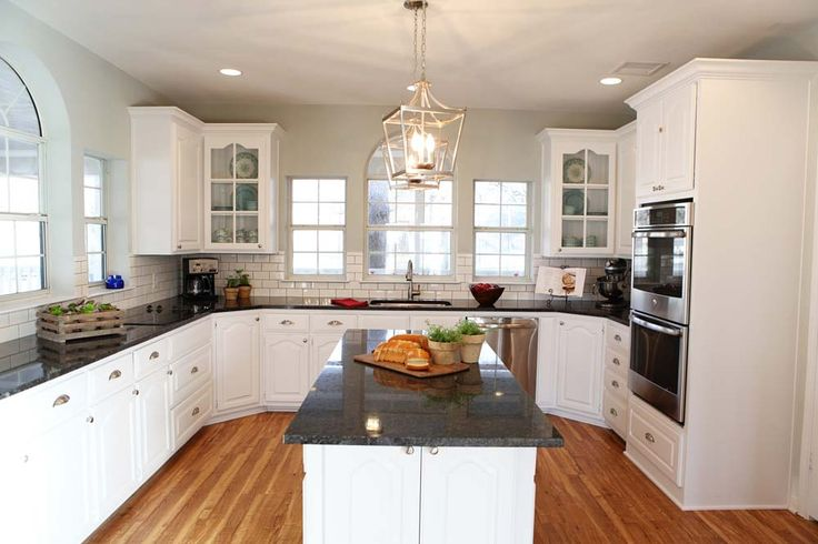Warm Paint Colors For Kitchens Pictures Ideas From Hgtv: Fixer Upper Hgtv, Fixer Upper And Season 1 On Pinterest