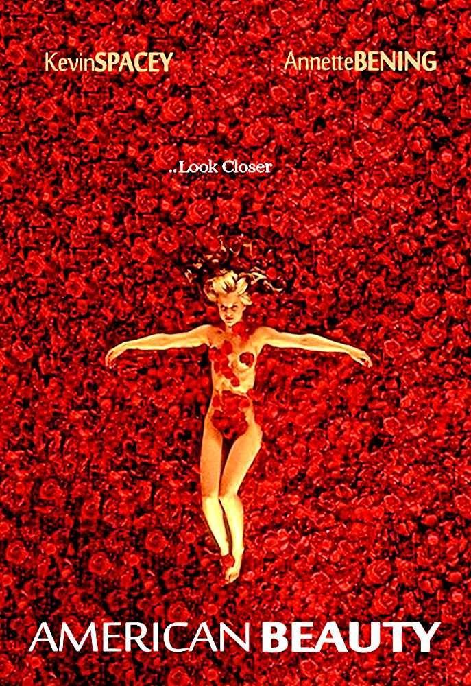 Mena Suvari In American Beauty 1999 American Beauty Poster American Beauty American Beauty Movie