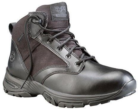 Timberland Men's 5' Valor Soft Toe Boot