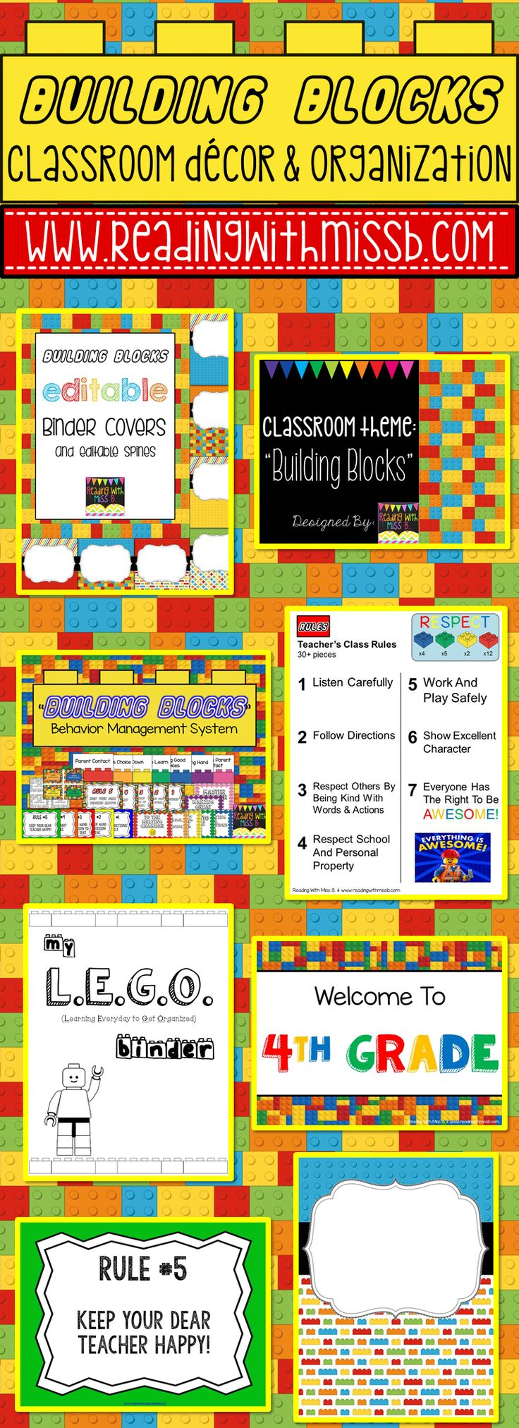 Lego Classroom Decor ~ Best lego classroom theme ideas on pinterest