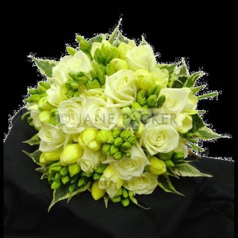 Jane Packer Floral Designs Spring Bouquet