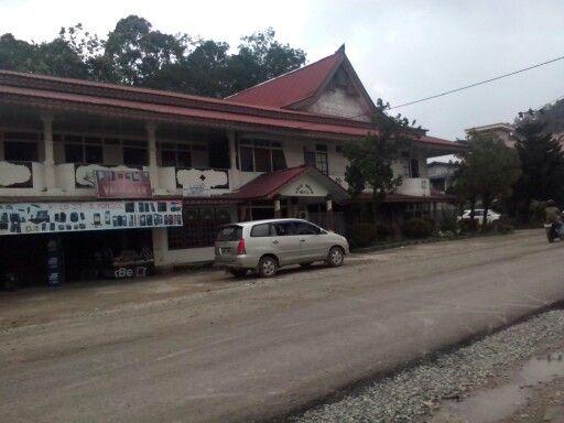 Hotel Balai Indah