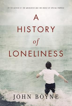 The life of a good priest in Ireland over the past 50 years provokes one of John Boyne's most powerful novels yet.