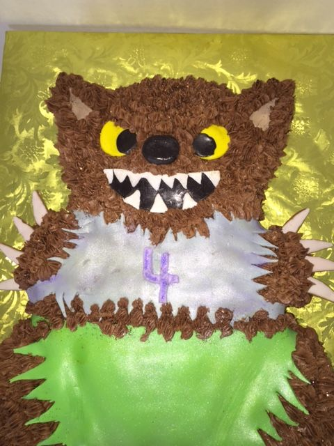 17 Best images about Cake Art design s by Marie on ...
