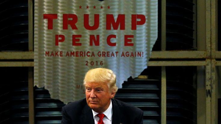 Trumps new tariffs make perfect sense if you look at the history of US trade policy #news #america #usa