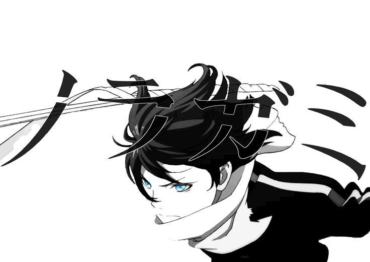 Anime Noragami  Yato Wallpaper
