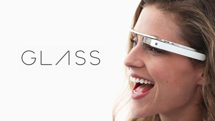 Googler glass