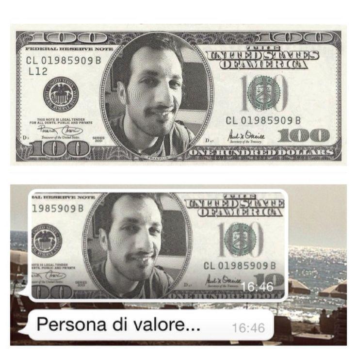 Alessandro Messaggi mi manda questo messaggio  #thanks #Alessandro #foto #allegato #relax #cash #money #dollaro #100 #home #milan #city #my #friend #italy #iphone5 #followme #social_network #pinterest #instagram #twitter #tumblr #facebook #foursquare #framin #cazzeggio #foto #love #photo #place #kiss