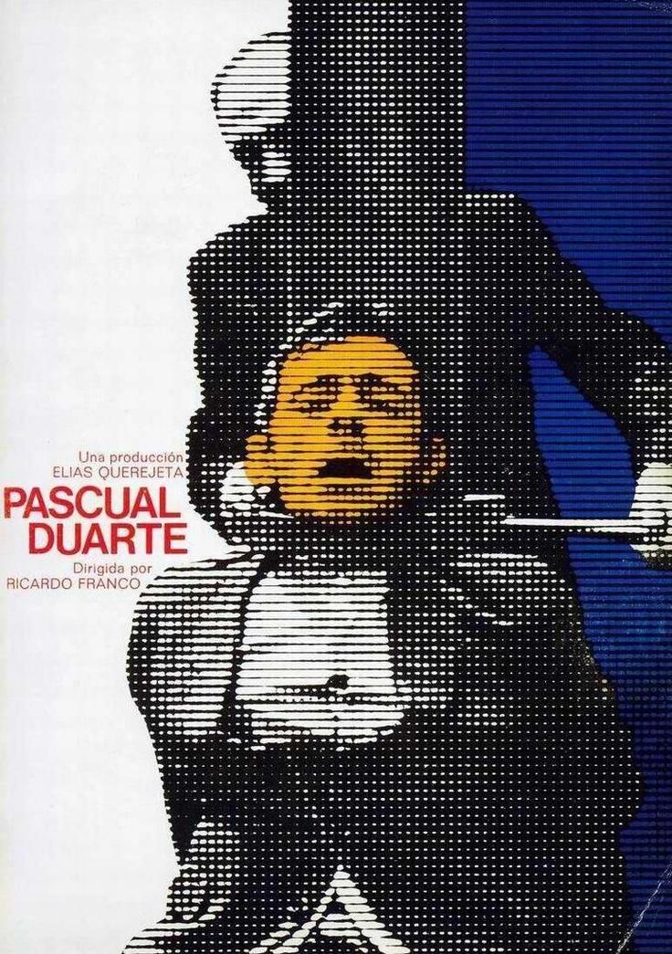 Pascual Duarte DVD ESP FRA