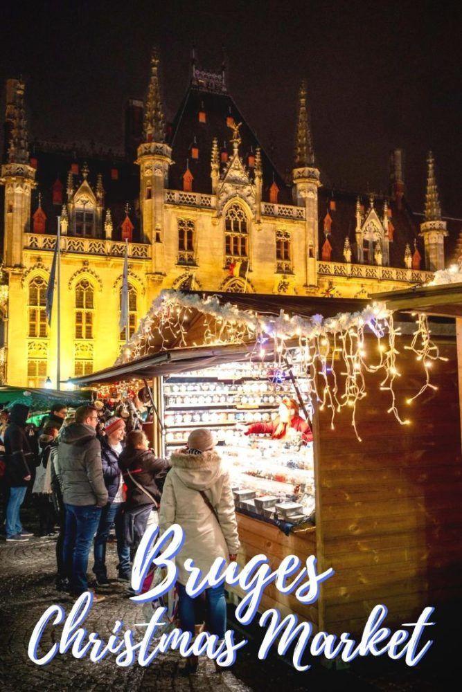 Bruges Christmas Market 2021 Visiting Bruges Christmas Market 2021 What To See Eat And Do Bruges Christmas Market Bruges Christmas Bruges