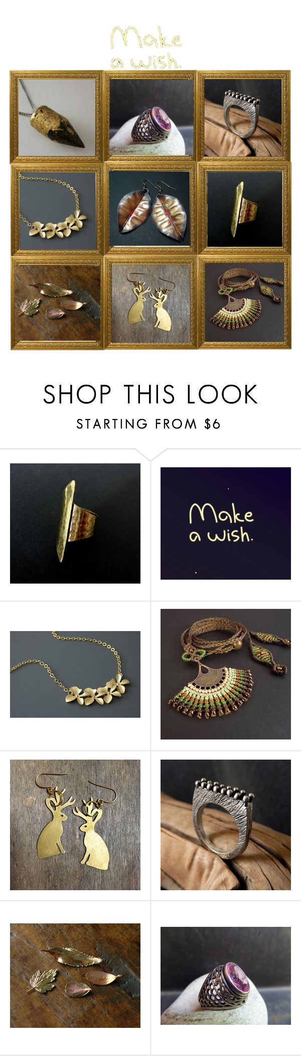 """""""Fine Jewellery"""" by anna-recycle ❤ liked on Polyvore featuring jewelry, art, fashionset, artexpression and annarecycle"""