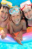 Whiteman Park Mini Water Playground