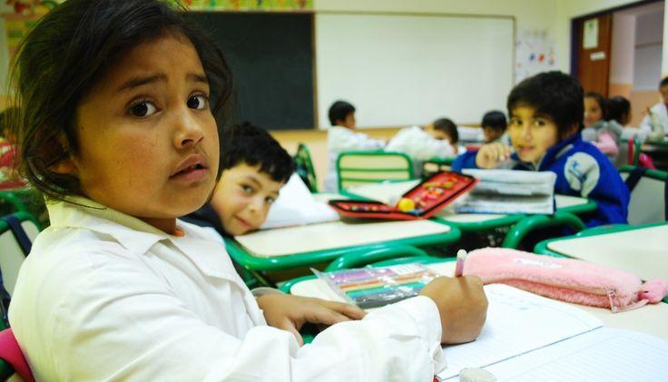 Educación En Río Negro.  La ampliación del tiempo escolar en la provincia de Río Negro es consecuencia de una decisión política que se inscribe, por un lado, en la ampliación de derechos y, por otro, en los principios de justicia social, justicia curricular y justicia escolar.