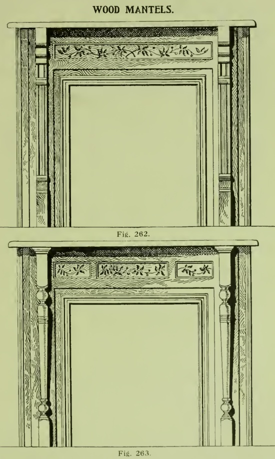 Millwork Wood Grille : Best images about victorian on pinterest queen anne